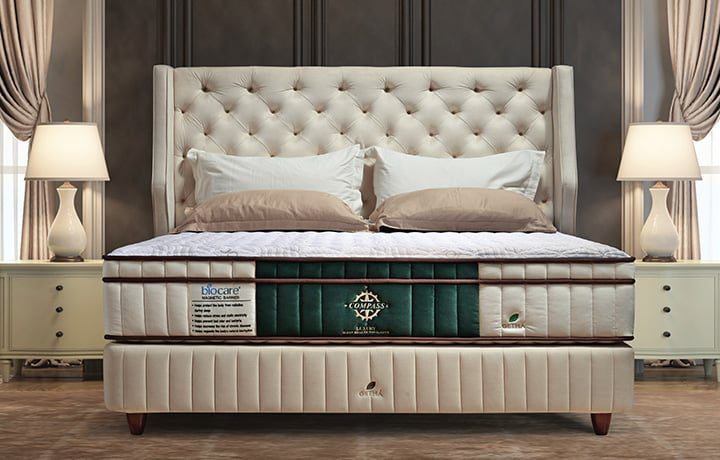 מזרן Compass Luxury
